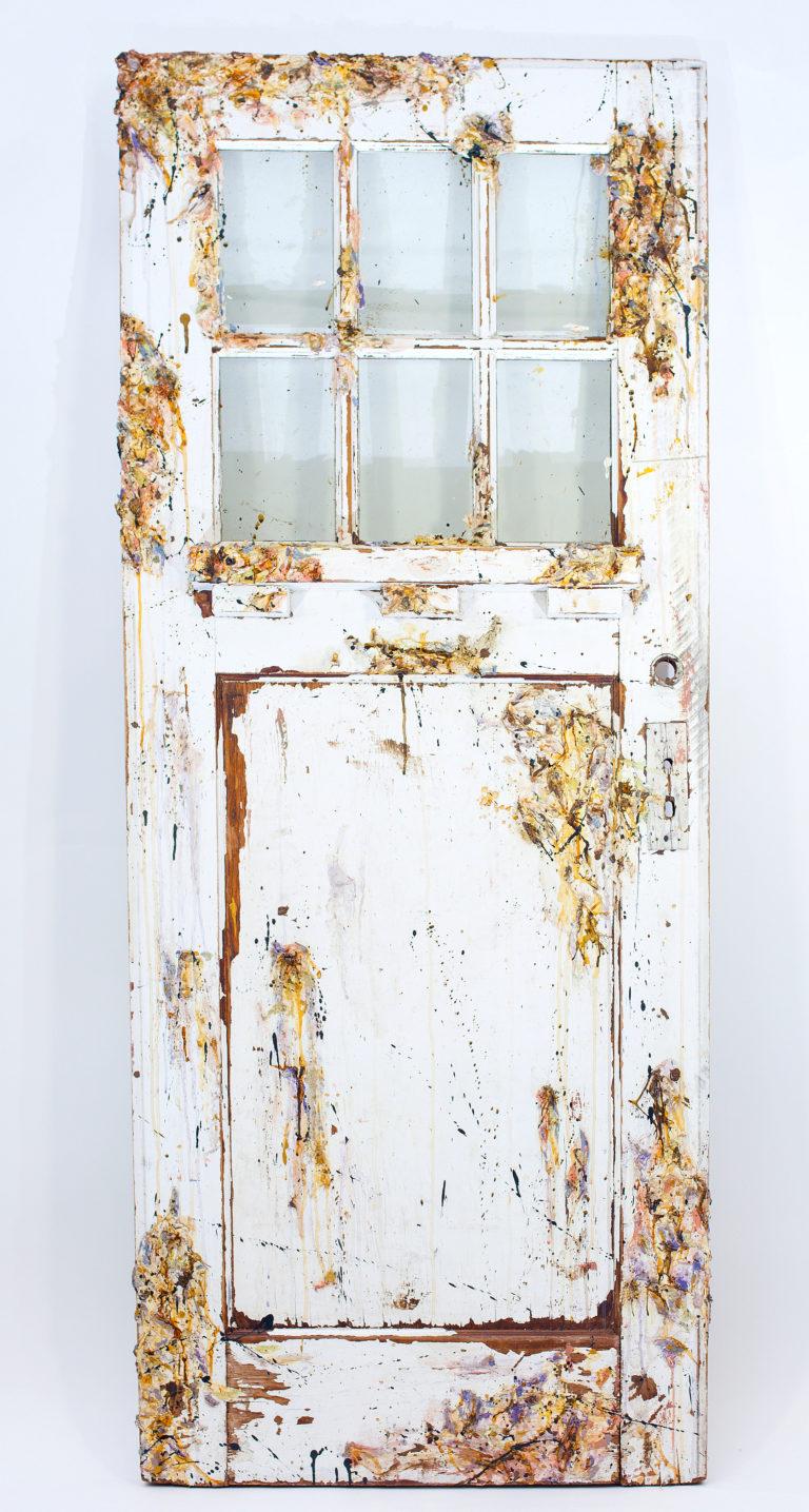 Rosencrantz door